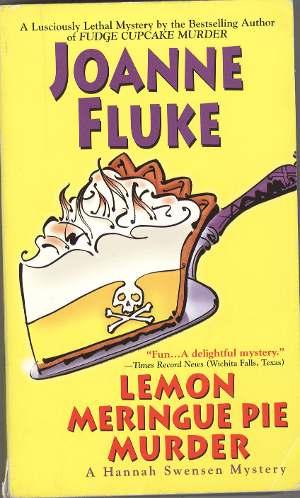 Joanne Fluke's 4th book